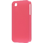 Wireless Solutions Color Click Case for Apple iPhone 4 - Light Pink