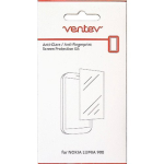 Ventev Anti-Glare Anti-Fingerprint Screen Protector for Nokia Lumia 900 - Clear (2 pack)