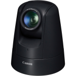 Canon VB-M40 Day & Night PTZ IP Security Camera (Black)
