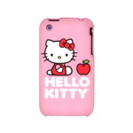 Speck HELLO KITTY Case for Apple iPhone 3G/3GS (Pink) SPK-A1000