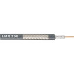 Times Microwave Systems M17/75-RG214 50 ohm Coaxial Cable
