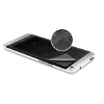 White Diamonds Sparkling Screen Protector for HTC One - ( 2-Pack) Clear