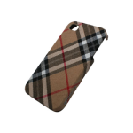 Tribeca NYC Collection Genuine Fabric Pattern for iPhone 4/4S