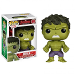 POP - The Avengers - Age Of Ultron - Hulk
