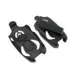 Wireless Solutions Swivel Clip Case for Nokia 6600/6620 (Black)