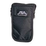 AEA Technology  Inc Carry Case for Cellmate  Analyst  VIA