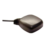 PCTEL Maxrad GPS Antenna & Receiver with RS232