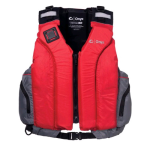 Absolute Outdoor Riverton Paddle LifeVest (L/XL)
