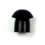 OEM Motorola 5080358B29 Large Eartips - Black