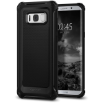 Spigen Rugged Armor Extra Case Samsung Galaxy S8 in Black