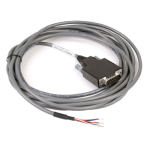 Raytheon JPS 15' Interface Cable for Unterminated