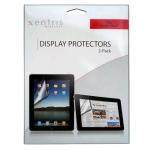 Xentris Display Screen Protector for Apple iPad 1 with Cleaning Cloth