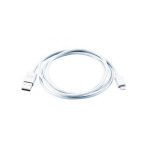 PureGear Charge-Sync Cord for Lighting Devices 72 Inches for Apple iPhone 5 / 5S (White)