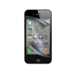 PureGear Reshield Self-Sealing Anti-Glare Screen Shield for Apple iPhone 4 / 4S (Clear)