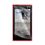 Puregear Reshield for Nokia Lumia 928 - 60130PG
