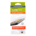 PureGear Puretek Antibacterial Screen Protector for Samsung Galaxy S4
