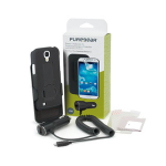 PureGear Power andProtection Bundle for Samsung Galaxy S4