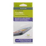 PureGear Puretek HD Anti Fingerprint Screen Protector for HTC ONE