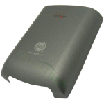 Palm Battery Door Cover for Palm Treo 650 (Dark Gray)
