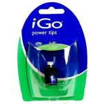 iGo A92 Power Tip for LG Chocolate Series Phone (Black) - 65757VRP
