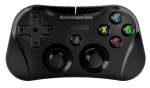 SteelSeries Stratus Wireless Gaming Controller for iPhone, iPad, iPod Touch - Black