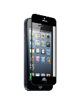 Nitro Glass Screen Protector for Apple iPhone 5/5S/5C - Black