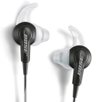 Bose SoundTrue In-Ear Headphones for Samsung Galaxy Smartphone/Tablet (Black)