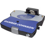 The Gamber-Johnson 7160-0318-02 vehicle docking st