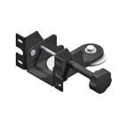 Gamber-Johnson Forklift 0-90 Degree Clevis with 3