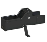 Gamber-Johnson MCS Console Box, 07-13 Chevy Tahoe (No Drill) - 7160-0435