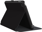 Speck StyleFolio Case and Stand for iPad mini 4 - Black/Slate Grey