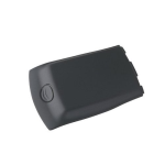 OEM BlackBerry Extended Battery Back Door for BlackBerry 7290 (Black)