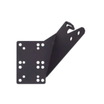 Panavise InDash Mount for Volvo 900 Series '94-97