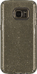 Speck CandyShell Case for Samsung Galaxy S7 - Clear/Gold Glitter