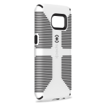 Speck CandyShell Grip Case for Samsung Galaxy S7 - White/Black