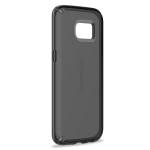 Speck CandyShell Case for Samsung Galaxy S7 edge - Onyx Black