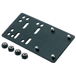 PanaVise 768 Studded Extension Bracket for Mount