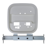 CommScope UAP Ceiling Mount Kit for the ION-E System