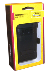 OtterBox Defender Series Case for HTC EVO 4G - Black