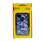 OtterBox Defender Case for Apple iPhone 4/4S - Ocean Camo/Black