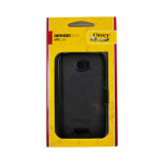 Otterbox 77-18981 Combo Defender Case with Holster for HTC One S (Black)