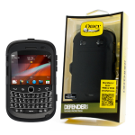 OtterBox Defender Case for BlackBerry Bold 9900 (Black)