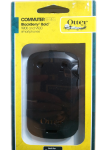 OtterBox Commuter Case for BlackBerry Bold Touch 9900 (Black)