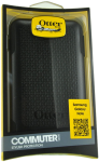 OtterBox Commuter Case for Samsung Galaxy Note SGH-I717 (Black/Black)