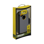 OtterBox Defender Interactive Case for Apple iPhone 4s/4 (Sun Yellow/Gunmetal Grey)
