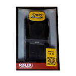 OtterBox Carrying Case Reflex Series for Apple iPhone 4S/4 (Translucent Clear)