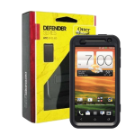 OtterBox Defender Case for HTC EVO 4G LTE (Black)