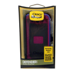 OtterBox Defender Case for Samsung Galaxy S III (Purple)