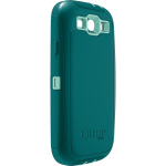 OtterBox Defender Case for Samsung Galaxy S3 - Reflection (Teal/Blue)