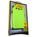 OtterBox Commuter Case for Samsung Galaxy S3 - Atomic Green